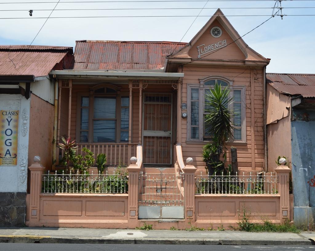 Resultado de imagen para casa victoriana costa rica