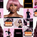 Redken Violet Rose Gold Formulas How To S