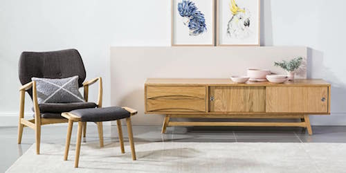 Scandinavian Furniture Designer Scandi Furniture Sydney