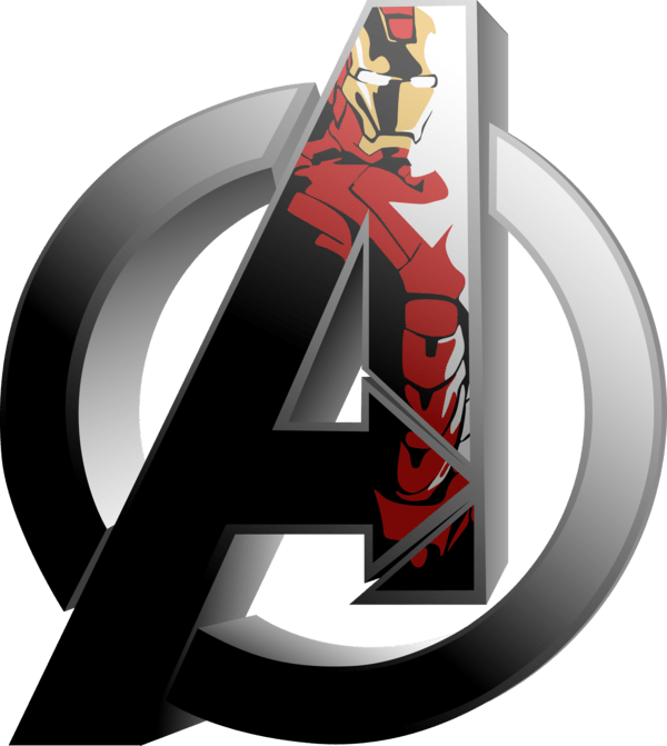 icones iron man images
