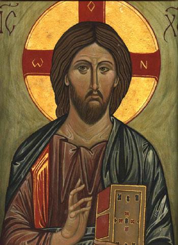 Icone Bizantine