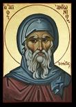 Saint Antoine le Grand d'Egypte