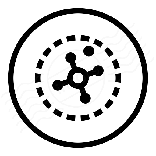 Roulette Icone