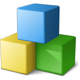 Iconexperience 187 V Collection 187 Cubes Icon