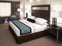 Icon Furniture Concept Design Sheraton Hotel & Resort