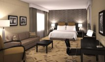 Icon Furniture Concept Design Marriott