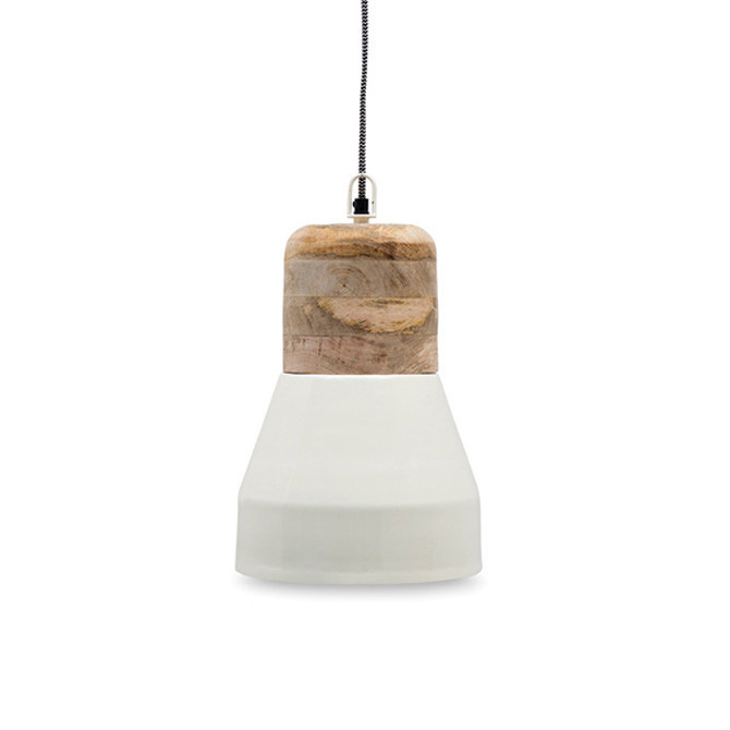 Ambient Scandinavian styled pendant