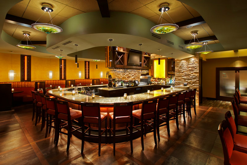 Ruths Chris Steak House  Iconica Creates