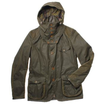 affordable James Bond Barbour X To Ki To