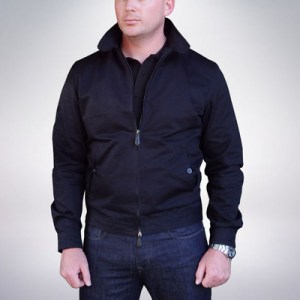 affordable alternative quantum of solace harrington jacket