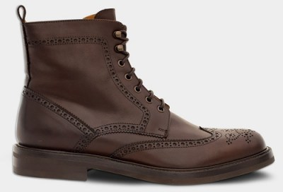 affordable alternatives Crockett & Jones Islay Boots