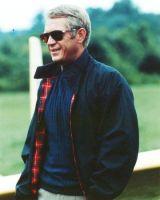 Steve McQueen Baracutta G9 Harrington
