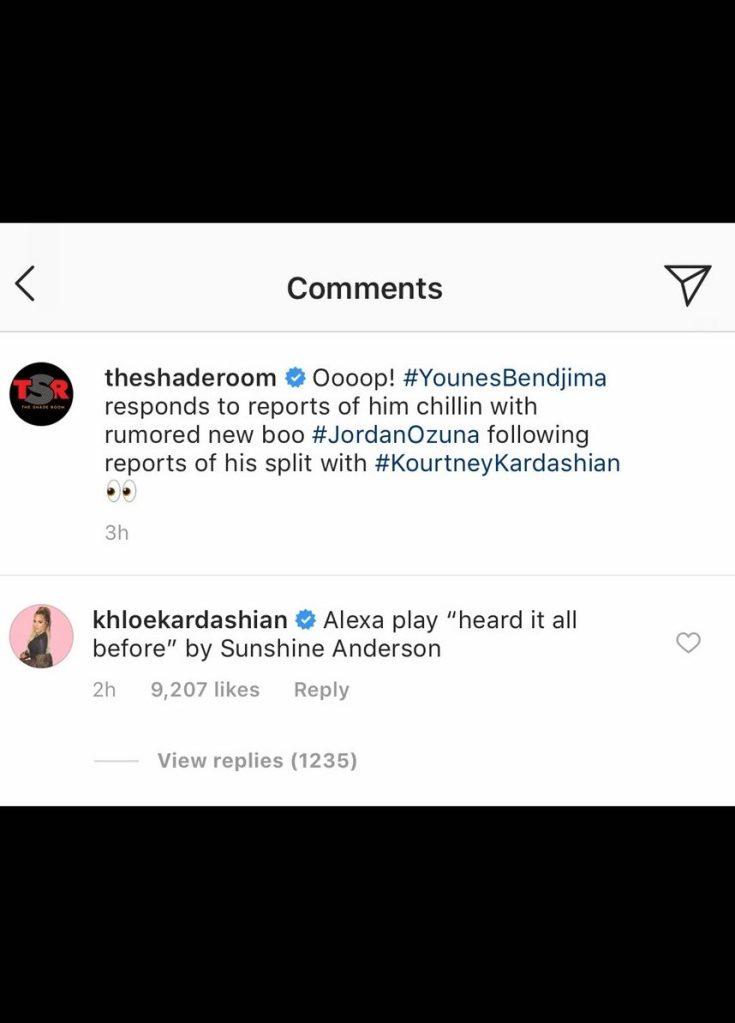 Kim Kardashian Says Younes Bendjima is a Liar After Splitting With Kourtney! image