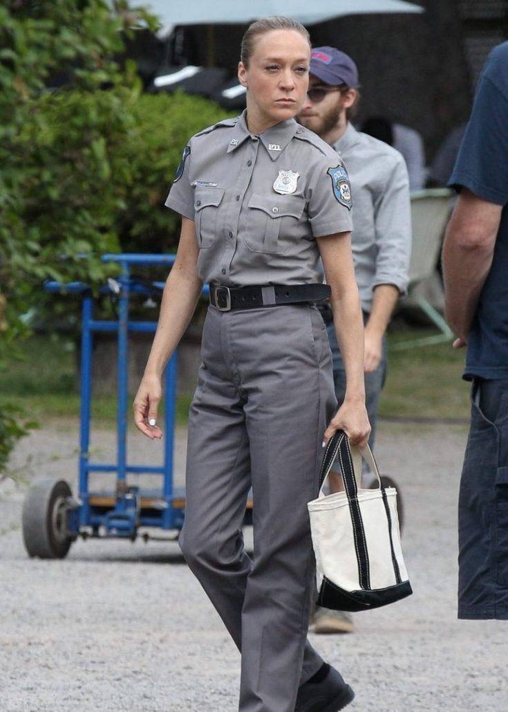 SELENA GOMEZ Begins Filming ZOMBIE Movie 'Kill The Head' With Chloe Sevigny and Austin Butler image