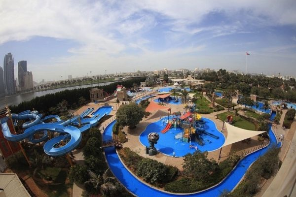 Sharjah to see a 50%return to activities