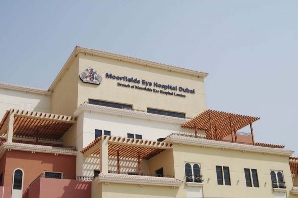 Moorfield's Eye Hospital Dubai Announces Limited Time Offer