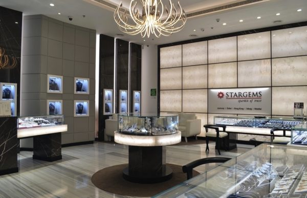 Stargems to donate 10% of its retail revenue