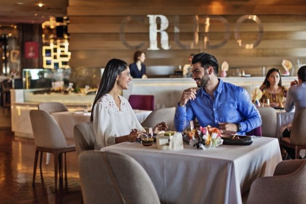 'Rediscover Abu Dhabi' Campaign Offers UAE Residents