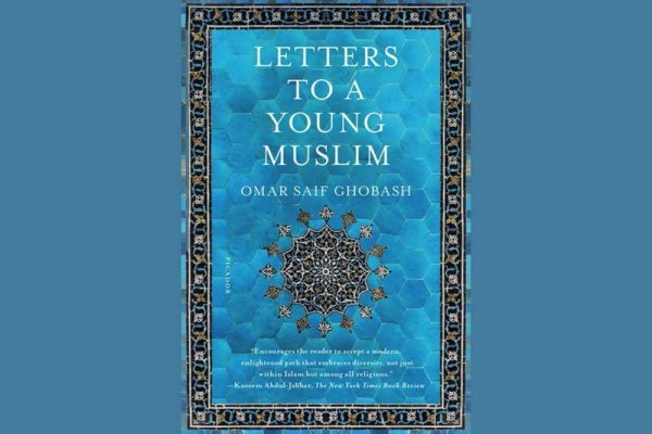 Omar Ghobash to lead next SBA online book club conversations