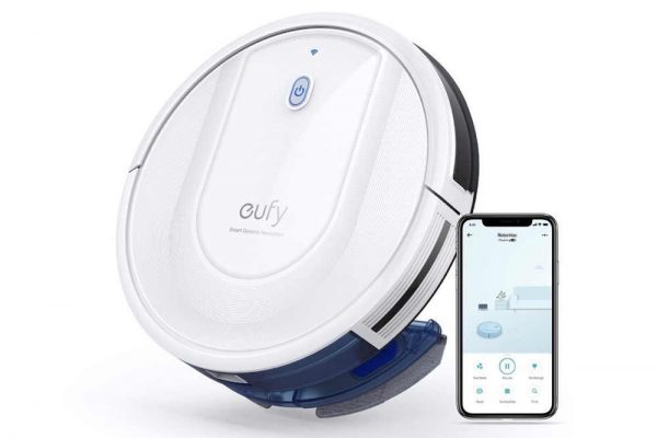 Simplify Life at Home with RoboVac G10 Hybrid