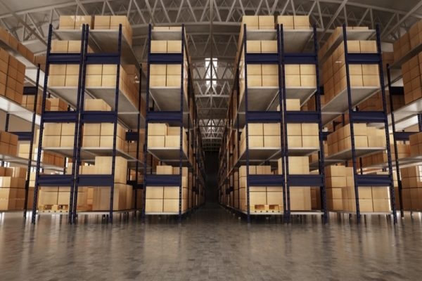 Savills: Rise in enquires for industrial and warehousing assets