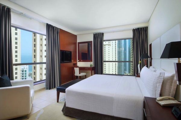 DELTA HOTELS BY MARRIOTT, JBR LAUNCHES EXCLUSIVE RATES