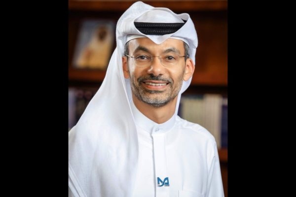 MBRU AMPLIFIES COMMITMENT TO SHAPING FUTURE