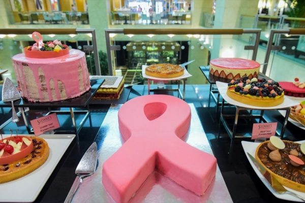 OVER 50 UAE HOTELS MARK BREAST CANCER AWARENESS MONTH