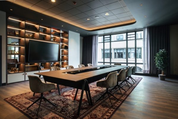 Radisson Hotel Group Launches Hybrid Solutions: