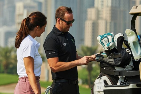 TOP 10 THINGS TO DO AT DUBAI GOLF THIS SEPTEMBER
