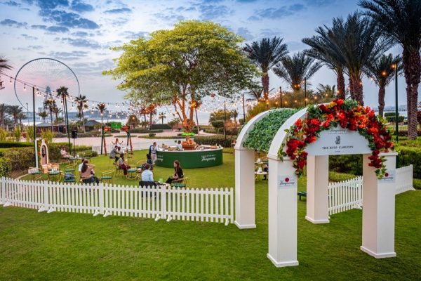 Dazzling Botanical Tanqueray Twilight Garden is set to relaunch
