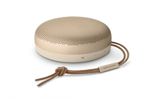 Crafting Memories since 1925:  Bang & Olufsen Introduces the Golden Collection