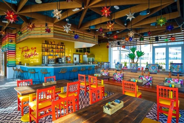 DUBAI WELCOMES ITS FIRST CALIFORNIAN MEXICAN CONCEPT RESTAURANT