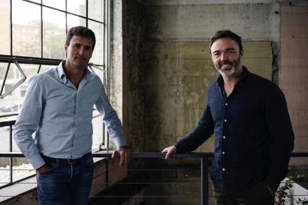 TWO OF AUSTRALIA'S MOST INNOVATIVE COMPANIES JOIN FORCES