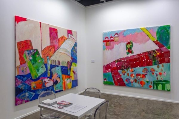 Art Dubai announces the UAE will host the first major international