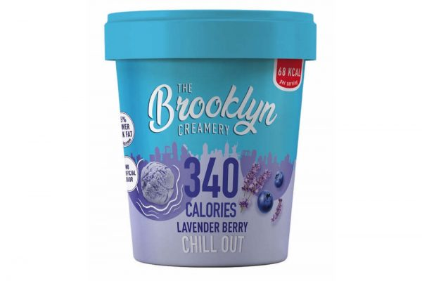 MOOD-ENHANCING ICE CREAM – A WORLD FIRST