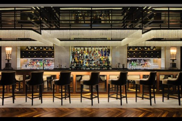 The H Dubai, situated at the iconic #1, Sheikh Zayed Road,