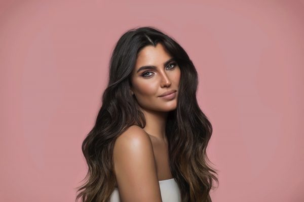 Beauty queen founded cosmetics brand, Mor Maman, launches in the UAE