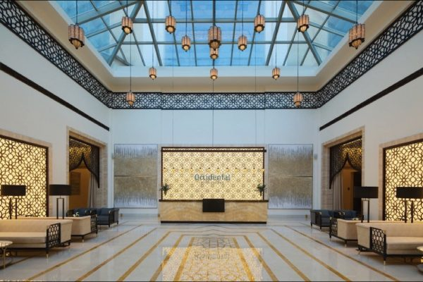 Barceló Hotel Group showcases commitment to reduce environmental footprint