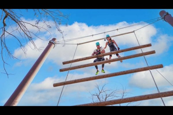 Heart-Pumping Adventures this Month at Aventura Parks