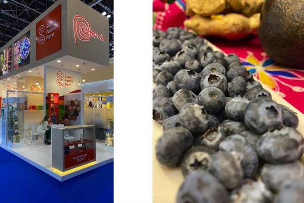 Peru Attends Gulfood for the 10th year