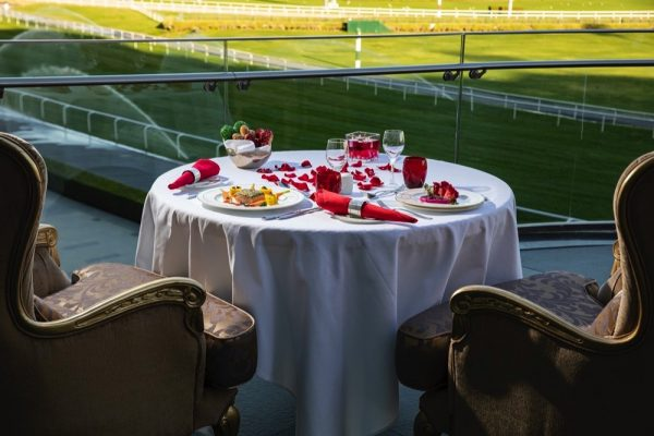 Make This Valentine's Day Extra Romantic with The Meydan Hotel