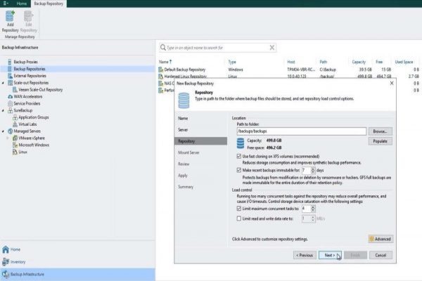 Veeam Releases New V11 with 200+ Enhancements, Eliminating Ransomware