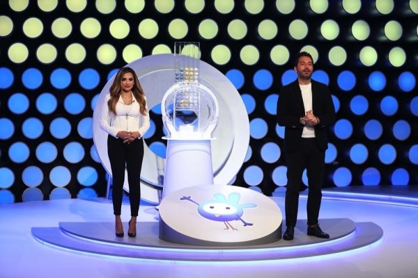 Two lucky Mahzooz participants win AED 500,000 each