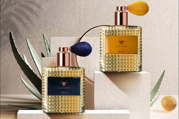 Alchimie, A Luxury Homegrown Brand Launches its Debut Line