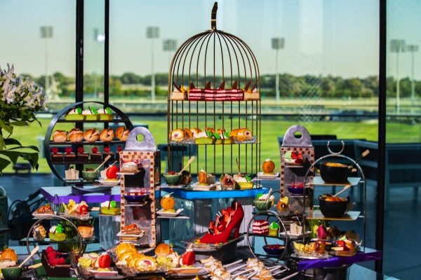 The Meydan Hotel Kicks Off Dubai Food Festival