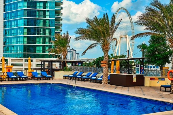 Ramada Hotel & Suites Dubai JBR unveils new daycation offers
