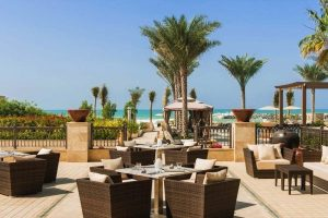 GRILL & CHILL AT SAFI RESTAURANT & BAR IN AJMAN SARAY,