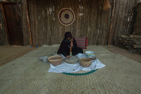 Sharjah Heritage Days offers a peek into