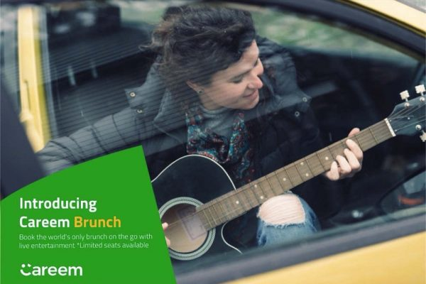 Careem launches new experience on the Super App